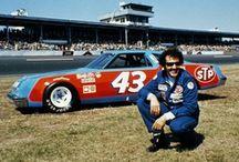 NASCAR / by Paula Branson