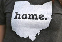OHIO  / by Sweet Simpliciteas