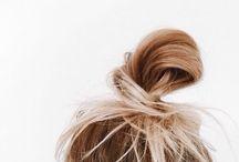 Hair / Hair-spiration / by marissa rodrigues