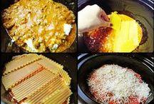 FOOD: Crock Pot / by mamachallenge.com