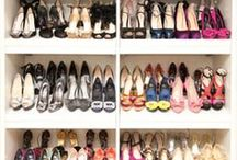 SHOES / I love shoes...