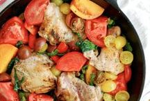 tastebud delight. / Recipes to try & recipes to eat. / by Robyn Dalley