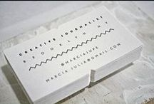 Business Collateral | Stationery / by Banwa