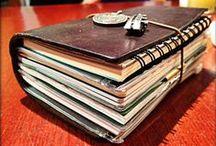 Midori Traveller's notebook <3 / Inspiration for midori travellers notebook!