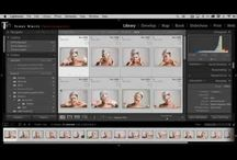 Photography & Computing