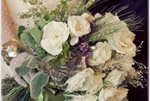 Tuscany wedding / Tuscany theme wedding ideas