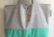 Shop Les toiles filantes / Créations textiles artisanales par Les toiles filantes