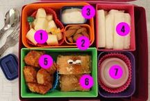 Food: Bento / I pack bento lunches. These are some of my favorite bento lunch ideas, bento food photography, and shopping resources.