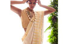THE ETHNIC / Indian/ Pakistani fashion inspiration