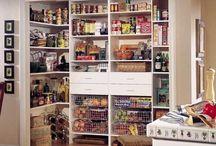 Kitchen Storage & Organisation