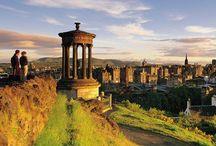 Beautiful Scotland / Home of my ancestors