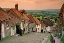 Beautiful Ireland  / Home of my ancestors