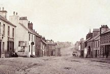 Whithorn, Scotland / Home of my ancestors