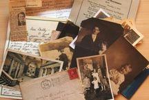 Family History - photos etc