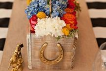 Party: Kentucky Derby / kentucky derby, kentucky derby party, kentucky derby decorations, kentucky derby printables, kentucky derby ideas / by Sunshine and Pearls