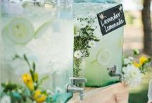+ vintage tea party + / Vintage tea party inspiration and ideas for weddings and parties. / by Notes from a Stylist