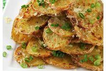 YUM YUM - potato recipes