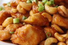 YUM YUM - chicken recipes