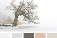 Home Colour Schemes
