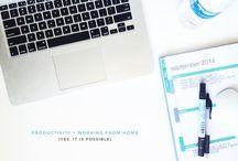 THE BUSINESS / Business guidance & ideas