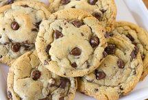 YUM YUM - cookies :-)