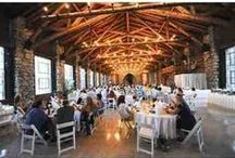 Weddings and Events / Photos of events that have been held in the Dining Lodge.