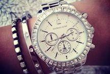 Beauty // Neck & Armcandy / Armbanden, horloges, ringen