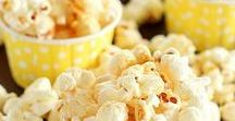 Popcorn Palooza! / All Things Popcorn - how to cook it, make it, and more!