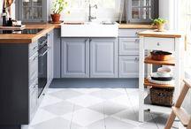 {dream kitchen}