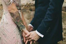 {wedding wishes}