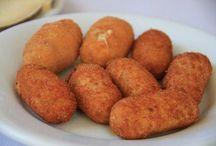 Spanish Food / by Angela Bayo
