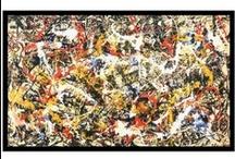 Jackson Pollock 1912-1956