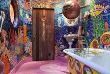 Espacios Fantásticos / Fantasía Electrónica es un mediador entre el ideal de hogar y la realidad, hacemos todo Realmente Fantástico.