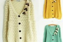 sweters / by sofia oreilly