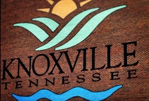 Knoxville and Our Community / by Pellissippi State Community College