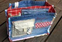Bolsas / Bolsas y más bolsas