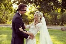 cute wedding pix