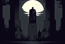   The Dark Knight   / you either die a hero, or live long enought to see yourself turn into a villain
