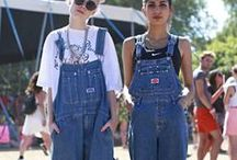 dungarees / Dungarees,  Yes please