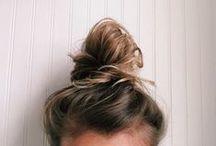 •Good hair day• / Lovely locks