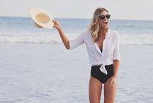 •Beachy• / Live at the beach