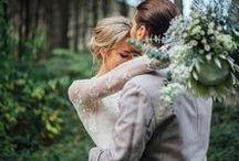 Wedding's photograph.