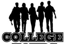 Preparing for College / by Pellissippi State Community College