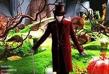 Charlie and the Chocolate Factory Theming / Inspiration for event theming