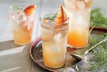 {imbibe} / Craft cocktails