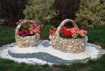 Garden - Kert -Trädgård / • tips • foto