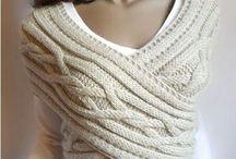 Crochet~knitted dresses - Horgolt~kötött ruhák - Virka~sticka kläderna / • crochet - horgolt - virka  • knitted - kötött - sticka