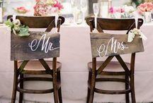 Wedding Ideas / Wedding Ideas & Inspirations