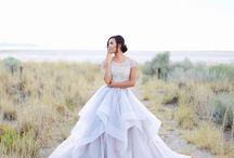 Wedding Attire / Wedding Dresses, Shoes & more