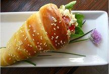 Bread - Bröd - Kenyér / Bread - Bröd - Kenyér